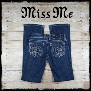Miss Me Sz. 27